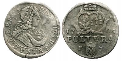 I.József poltura 1705 F-T