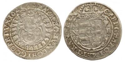 Gabriel Bethlen stuiver 1626 NB