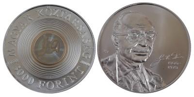3000 Forint Gábor Dénes 2000 BU