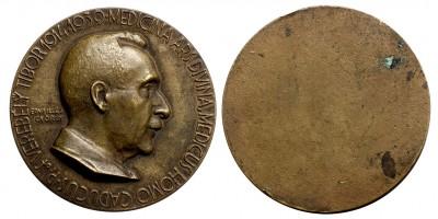 Verebély Tibor érem 1914-1939