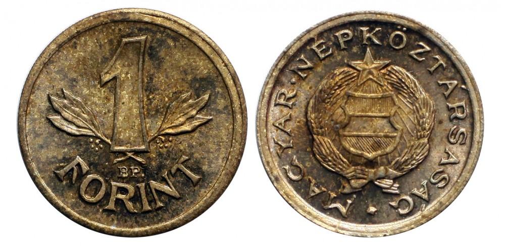 Mini 1 forint