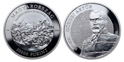 10000 forint Görgei Artúr 2018 PP