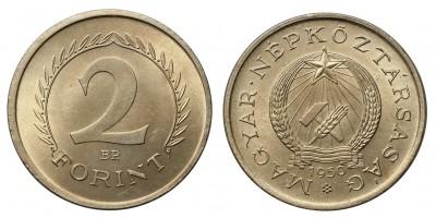 2 forint 1950
