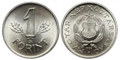 1 forint 1965