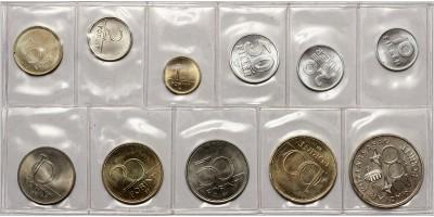 Forint sor 1992