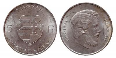 5 forint Kossuth 1946 BP