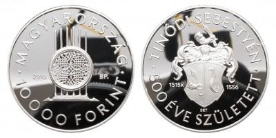 10000 Forint Tinódi 2015 PP