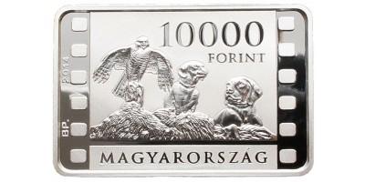 10000 forint Homoki-Nagy István 2014 PP