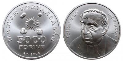 5000 Ft Teller Ede 2008 BU