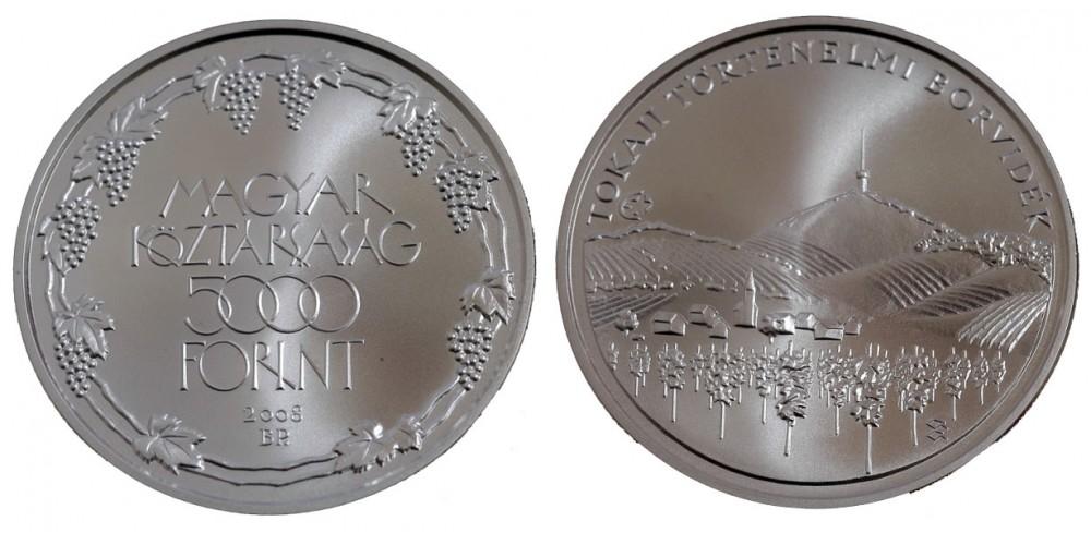 5000 Ft Tokaj 2008 BU