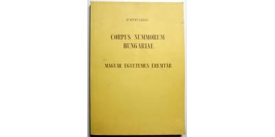 Dr. Réthy László: Corpus Nummorum Hungariae