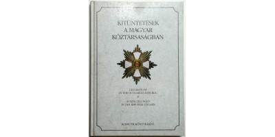 Kitüntetések a Magyar Köztársaságban