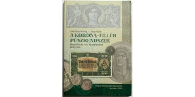 A korona-fillér pénzrendszer