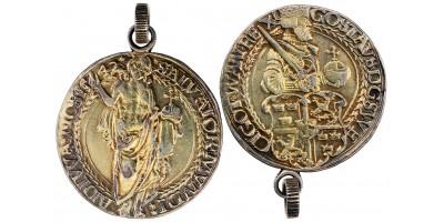 Svédország I.Gusztáv Vasa 1523-1560 daler 1542