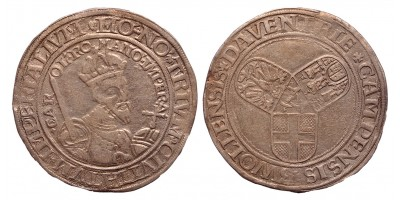 Holland taler 1546
