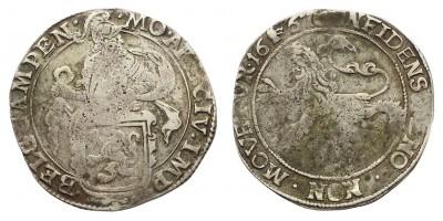 Hollandia Kampen liondaalder 1667