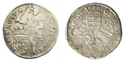 Hollandia West Friesland daalder (30 stuivers) 1685