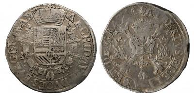 Belgium Brabant Albert és Izabella patagon én.