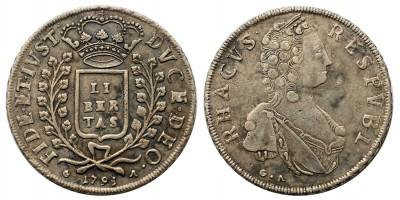 Ragusa 2 Ducati 1794