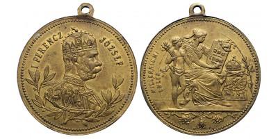 Millenniumi Emlék 1896