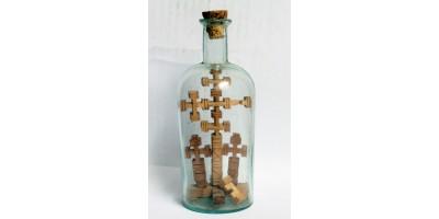Türelemüveg 20. század eleje