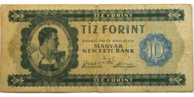 10 forint 1946 R!
