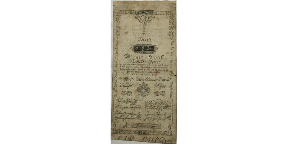 1 gulden 1800